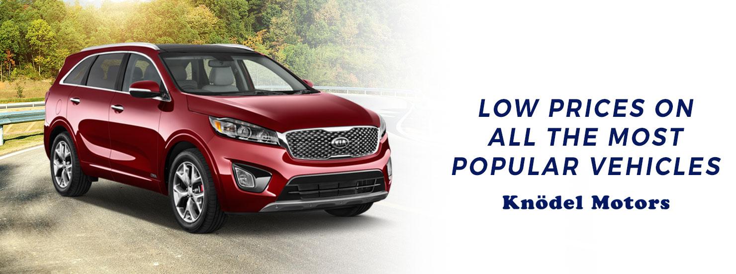 Knödel Motors - San Antonio, TX - Selling Quality Used Cars in ...